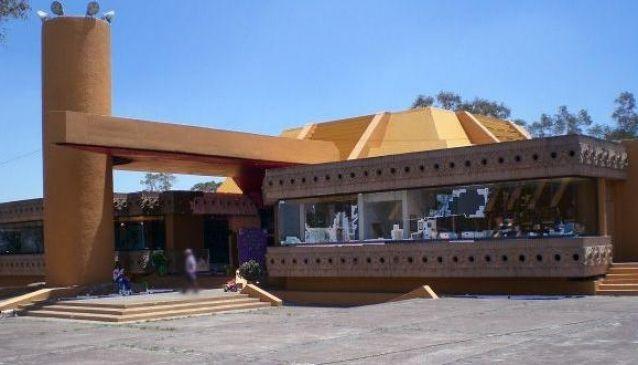 Museo Arqueológico del Fuego Nuevo