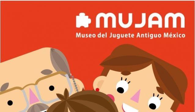 Museo del Juguete Antiguo de Mexico