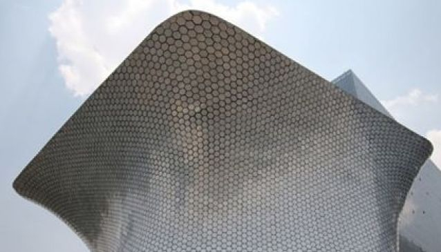 Museo Soumaya (Plaza Carso)