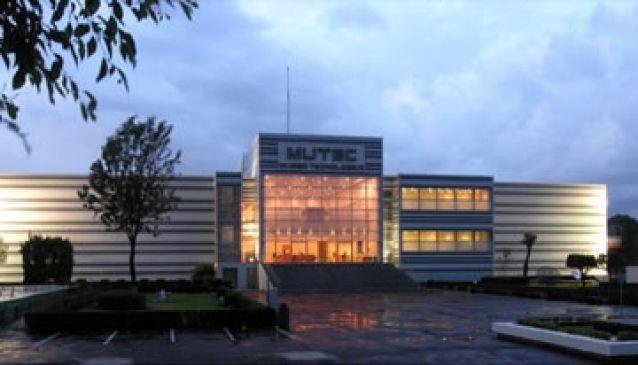 Museo Tecnológico de la CFE