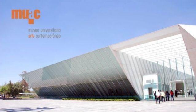 Museo Universitario de Arte Contemporáneo (MUAC)