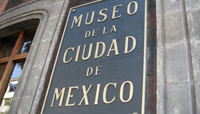 Museum of Mexico City
