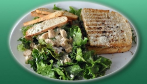 NoLogo Panninis & Salads