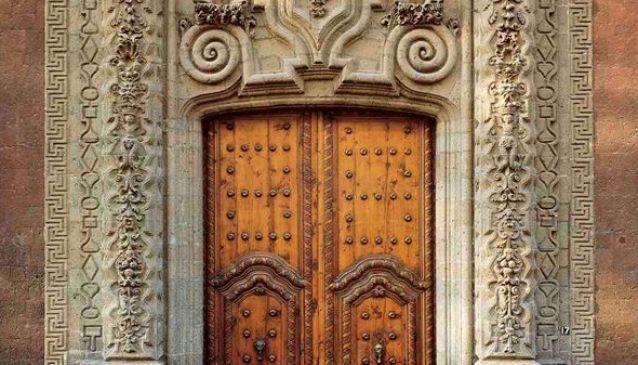 Palacio de Cultura Banamex (Palacio de Iturbide)
