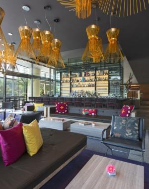 J&G Grill Lounge