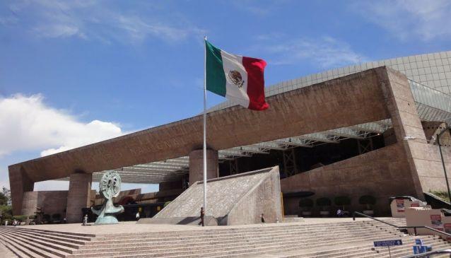 The National Auditorium
