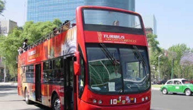 Turibus Circuits
