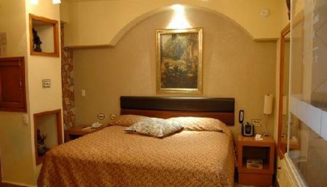 Villas & Suites Real Azteca
