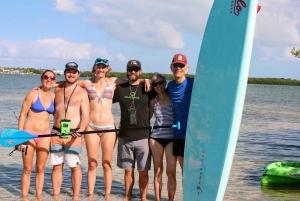 Florida Keys: Full-Day Kayak and Snorkel Reef Adventure