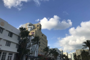 From Orlando: Miami Day Trip with Upgrade Options