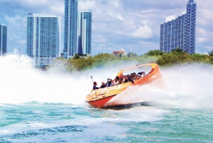 Go Miami Pass: Save up to 55% on Top Attractions