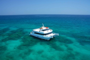 Key West Day Trip & Snorkeling with Pickup Option