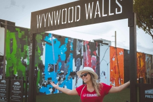 Lonely Planet Experiences: Wynwood Art, Beer and Tacos Tour