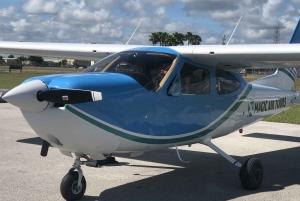 Miami: 1-Hour Key Largo Scenic Flight