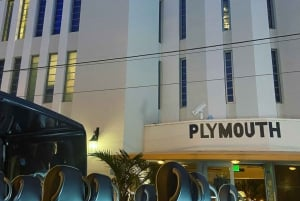 Miami: 2-Hour Guided Panoramic City Tour by Night