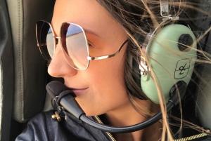 Miami: 30 Minute Luxury Helicopter Tour