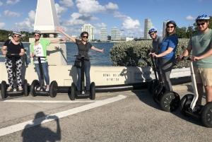 Miami Beach: Star Island Segway Tour