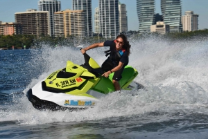 Miami Best Jet Ski Ride