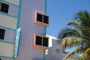 Miami: City Tour with Boat and Language Options