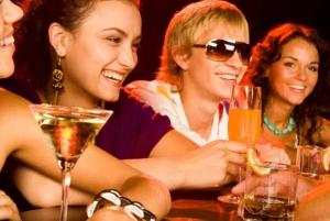 Miami: Club Centro VIP Nightlife Package