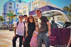 Miami: Discover South Beach Tour