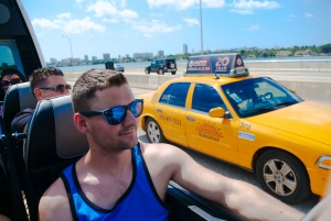 Miami: Discovery Tour by Bus and Boat