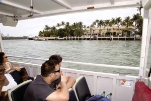 Miami: Duck Tour of Miami and South Beach