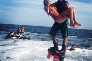 Miami Flyboarding Adventure