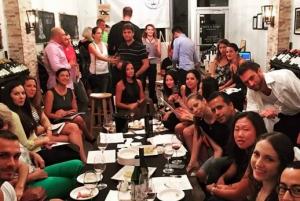 Miami: Food Tasting and Art Deco District Walking Tour