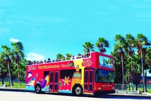 Miami/Fort Lauderdale: Sightseeing Pass for 35+ Attractions