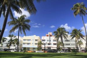 Miami: Half-Day City and Boat Tour