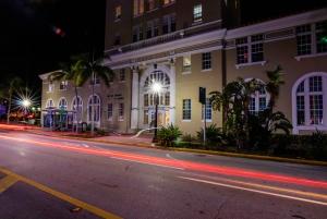 Miami: Haunted Walking Ghost Tour
