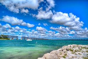 Miami: Key West Day Trip & Snorkeling with Pickup Option