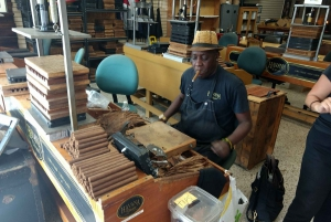 Miami: Little Havana Walking Food Tour with Lunch