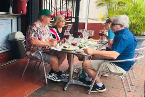 Miami: Little Havana Walking Tour