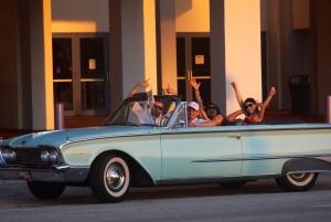 Miami: Miami Beach, Wynwood, and Little Havana Private Tour