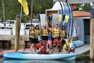 Miami: Paddle Sports Rental