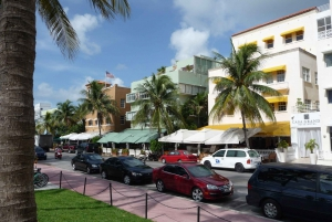 Miami Private Sedan Transfer Between Airport and Hotels