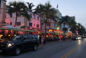 Miami: South Beach Panoramic Nighttime Segway Tour