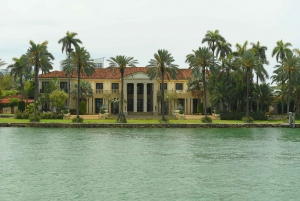 Miami: The Original Millionaire's Row Cruise