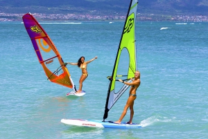 Miami: Windsurfing for Beginners and Experts