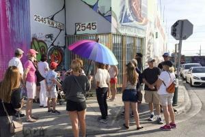 Miami: Wynwood Arts District Walking Tour