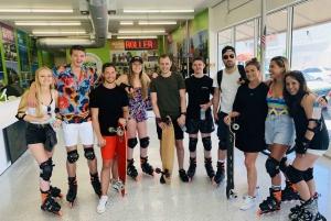 South Beach Rollerblade Rental