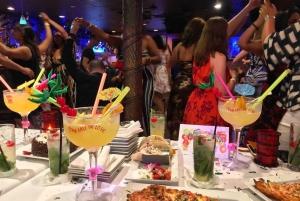 South Beach: Sip, Savor and Salsa, Lessons & Mojitos