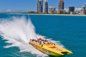 The Miami Sightseeing Day Pass – 35+ Attractions