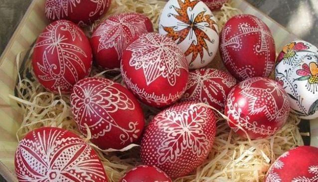 Easter in Montenegro