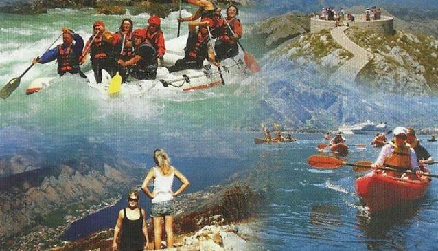 Adventure Montenegro Travel Agency Kotor