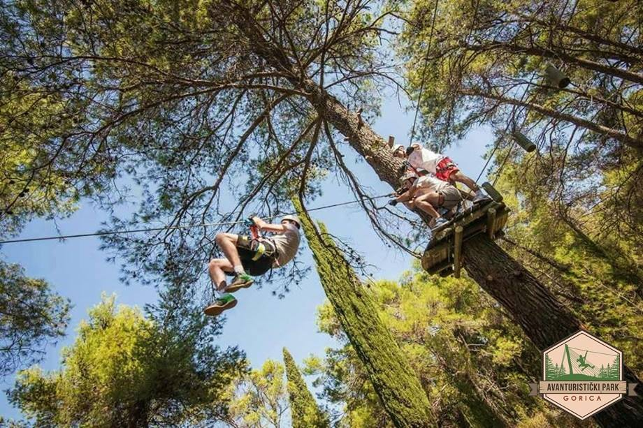 Best Adrenaline Trips In Montenegro