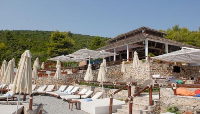 Almara Beach Club