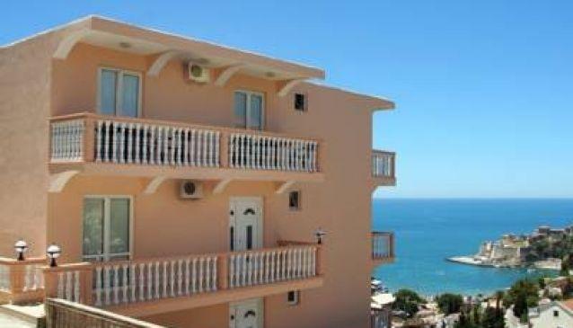 Apartments Panorama Alaj